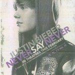 Justin Bieber Movie