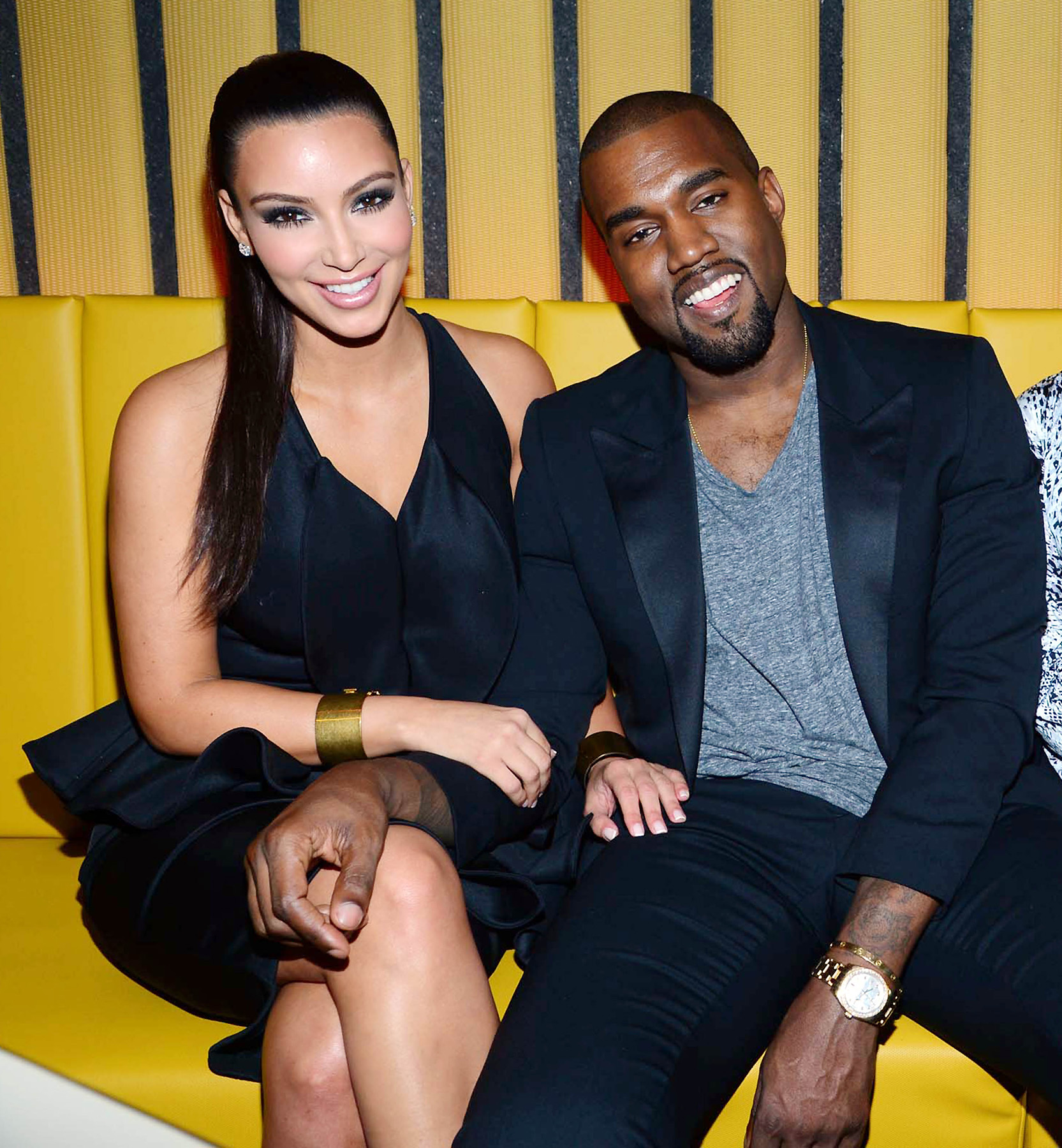 Kim Kardashian and Kanye West's prenup gives her '$1 million for each year they are married' along with their Bel Air Mansion
