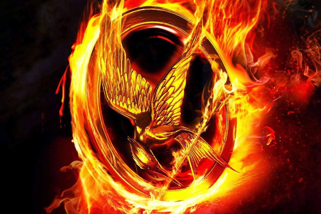 the hunger games and reality tv essay