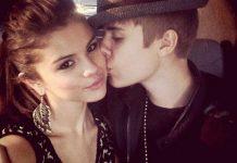 Selena Gomez & Justin Bieber