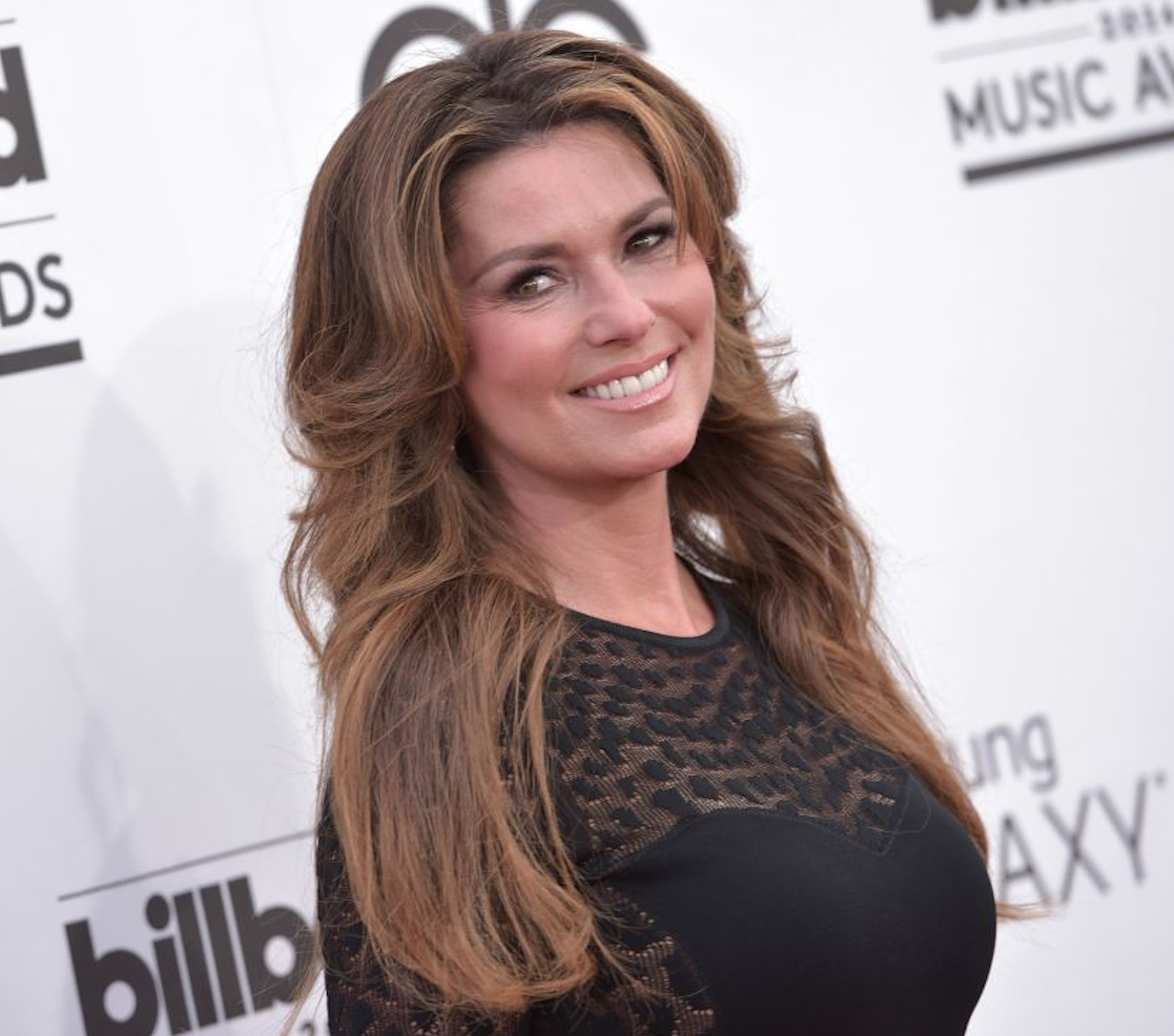 Shania Twains Last Tour Ever wwwraveituptvcom - Country Hairstyles
