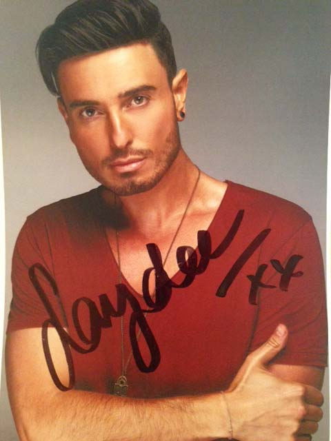 Faydee Competition