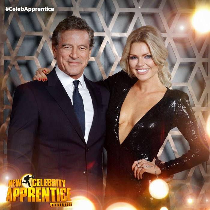 Overview of 'The Celebrity Apprentice Australia' Season 2 ...