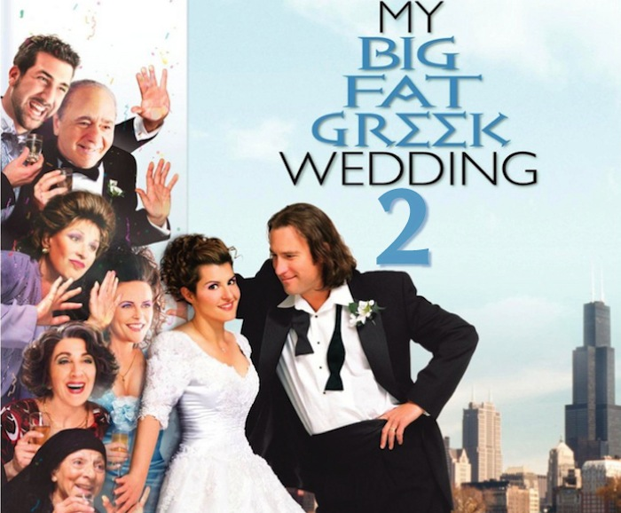 My Big Fat Greek Wedding 2.My Big Fat Greek Wedding 2 Trailer Www Raveituptv Com