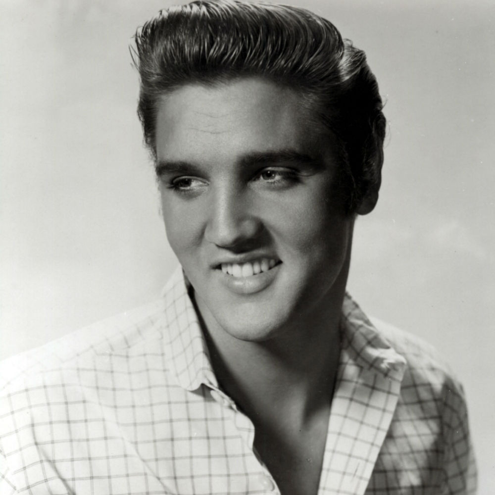 An Elvis Presley 60-Di...