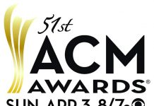 The 2016 Academy Country Music Awards