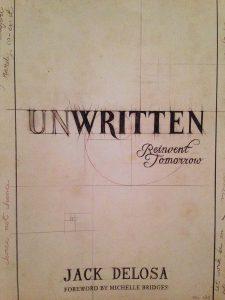 Jack Delosa Unwritten