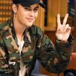 Justin Bieber Threatens To Make His Instagram Private