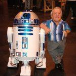 The Man Behind R2D2 Dies Aged 81