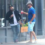 Leonardo DiCaprio Pranked Jonah Hill