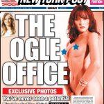 Nude Photos of Melania Trump Published
