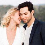First Photos from Anna Camp and Skylar Astin's Wedding