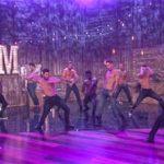 Channing Tatum Previews Magic Mike Live On The Ellen Show