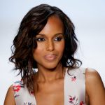 Kerry Washington Welcomes Second Child