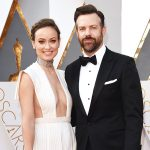 Olivia Wilde and Jason Sudeikis Welcome Second Child