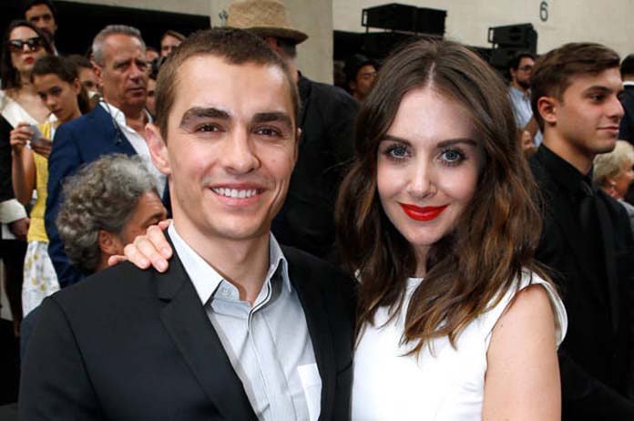 Dave Franco And Alison Brie Get Married