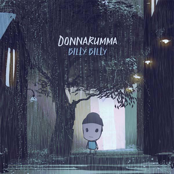 Donnarumma – Billy Billy