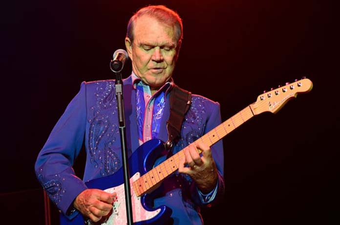 Country Star Glen Campbell Dies Dt 81