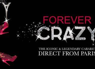 Crazy Horse Paris' Forever Crazy