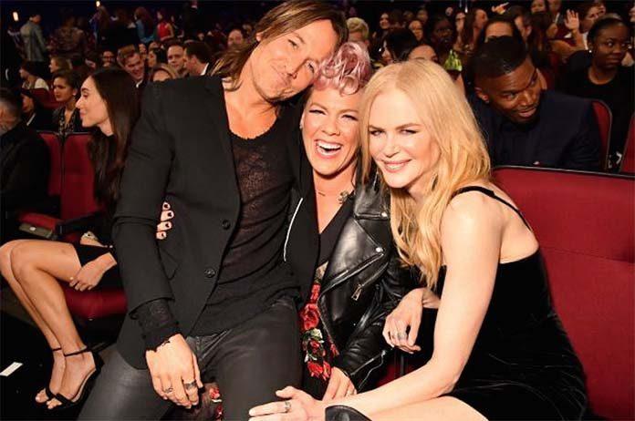 2017's American Music Awards