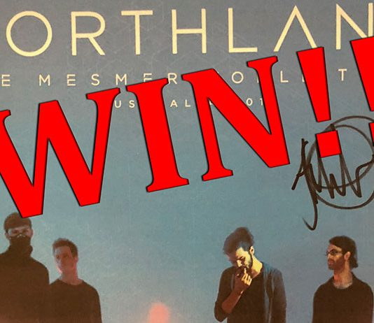 Northlane Competition
