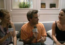 Greg Dee & Lauren Breen