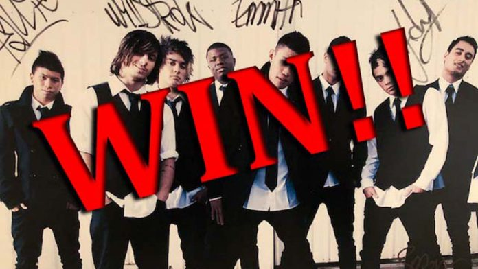 Justice Crew Competition