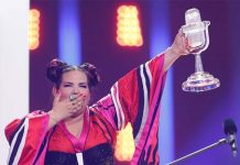 Netta Barzilai Winning 2018's Eurovision