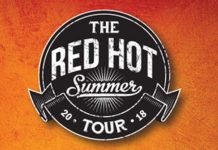 Red Hot Summer Tour 2019