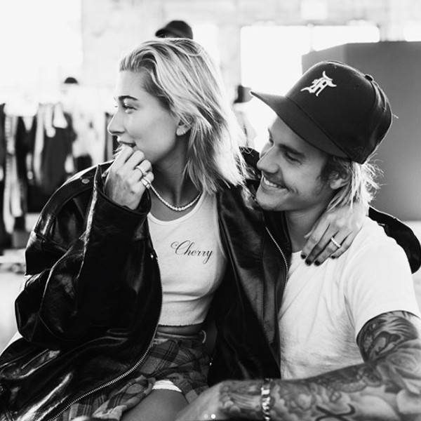 Justin Bieber and Hailey Baldwin Engaged