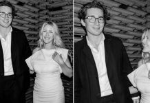 Ellie Goulding Engaged To Caspar Jopling