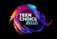 2018's Teen Choice Awards