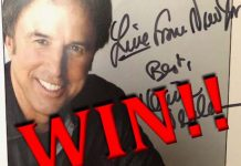 Kevin Nealon Competition