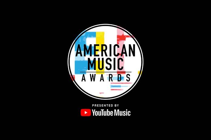 2018's American Music Awards