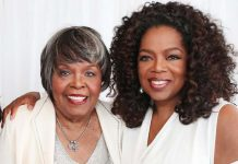 Oprah Winfrey's Mother Vernita Lee