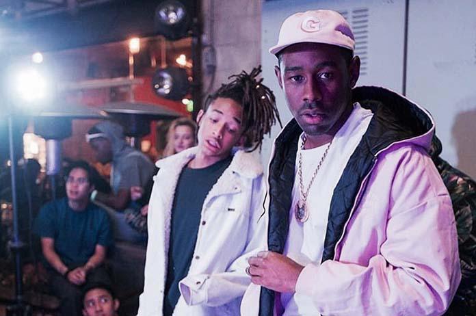 Jaden Smith And Tyler, The Creator