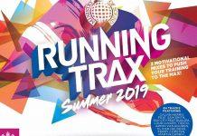 Running Trax Summer 2019