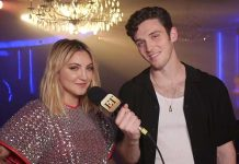 Julia Michaels & Lauv