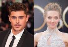 Zac Efron And Amanda Seyfried