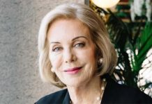 Ita Buttrose Honoured With Barbie Doll