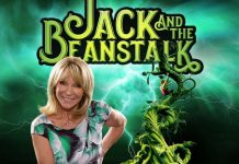 Jack and the Beanstalk 3D Pantomime