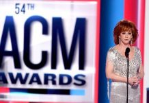 ACM Awards 2019