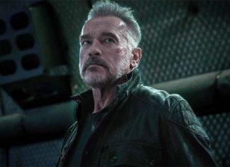 The Terminator: Dark Fate
