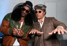 Snoop Dogg & Matthew McConaughey