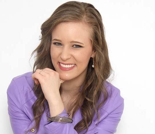 Lauren Yeates
