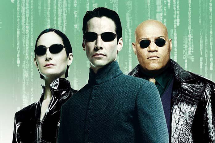 New Matrix Movie