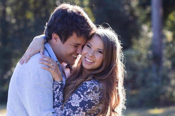 Bindi Irwin Engaged