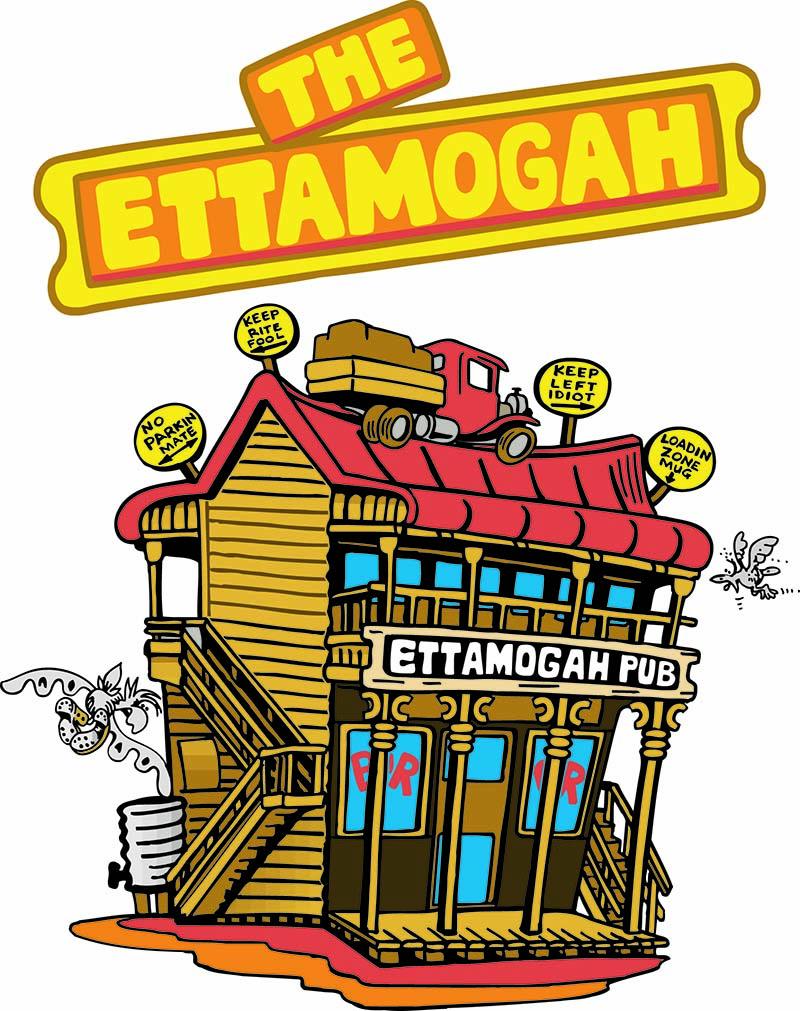 The Ettamogah