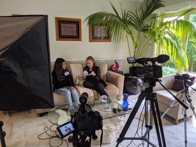 Marlisa interview
