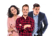 2DayFM Breakfast Show